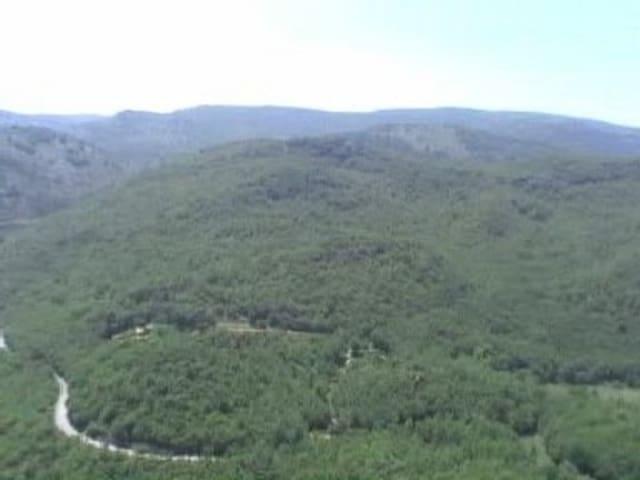location vacances hauteurs Niçoises - Le Broc - Lainnya