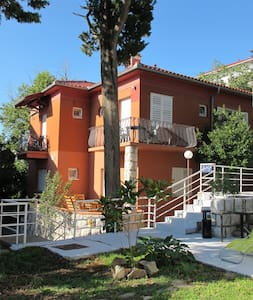 Villas Arbia - Double room*** - Rab