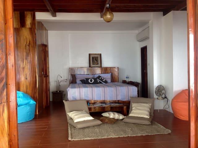 Bohol Beach House Big Group (18pax) - Jagna - House