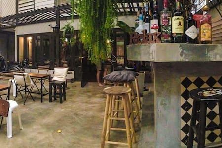 3HOUSE Khaosan Single bedroom No.1 - Bangkok