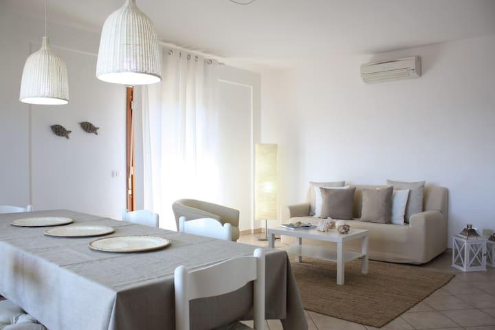 Appartamento con vista - La Maddalena - Apartment