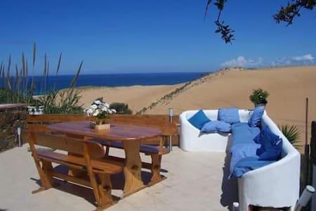 Wonderful large home  in Sardinia