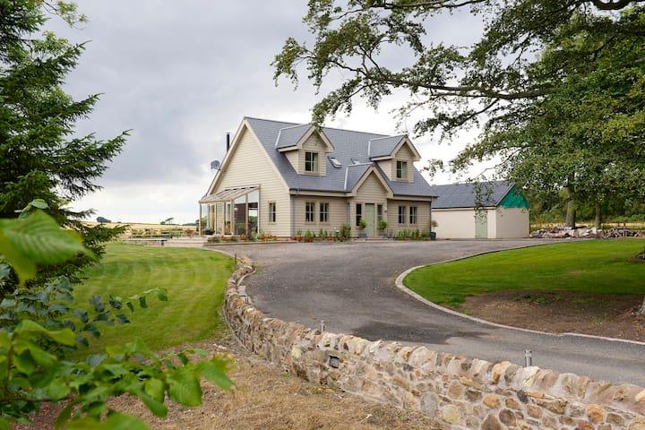 Claremont Lodge, St. Andrews