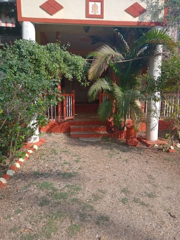 Gorgeous and Best farm house stay in Alibaug