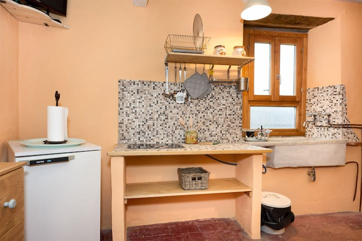 To live Tuscany - Zato - Appartement