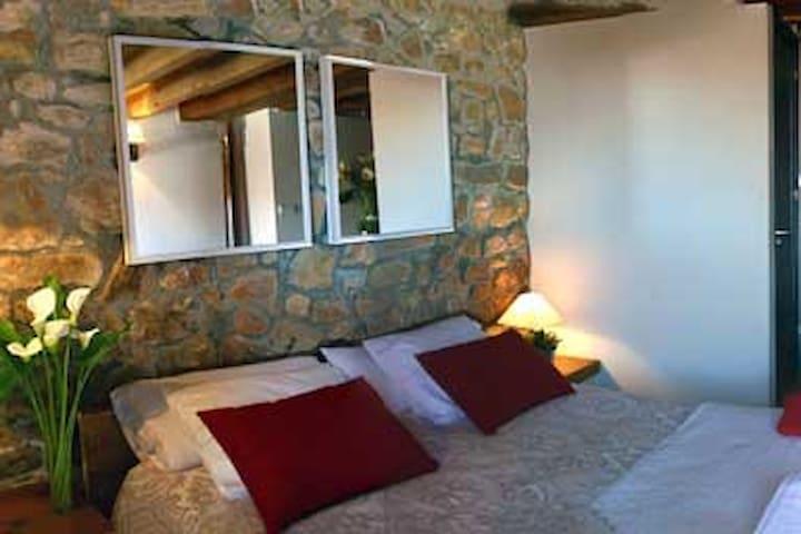 La Casona del Piquero - Piquero 1 - Lastres - Lägenhet