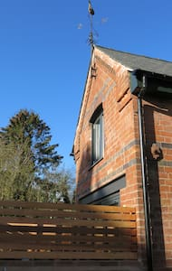 The Coach House, Hereford. Wifi! - Hereford - Casa