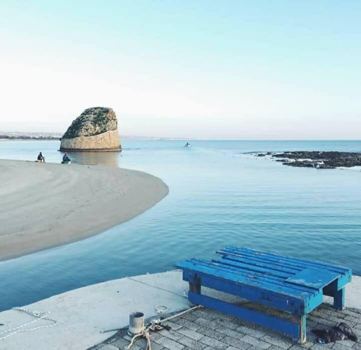 Salento da Vivere a 50 mt dal mare estate 2021.