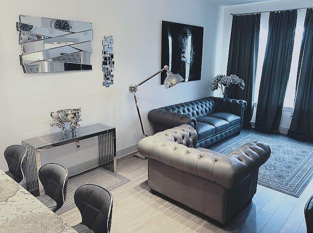 Luxury Buckhead Home