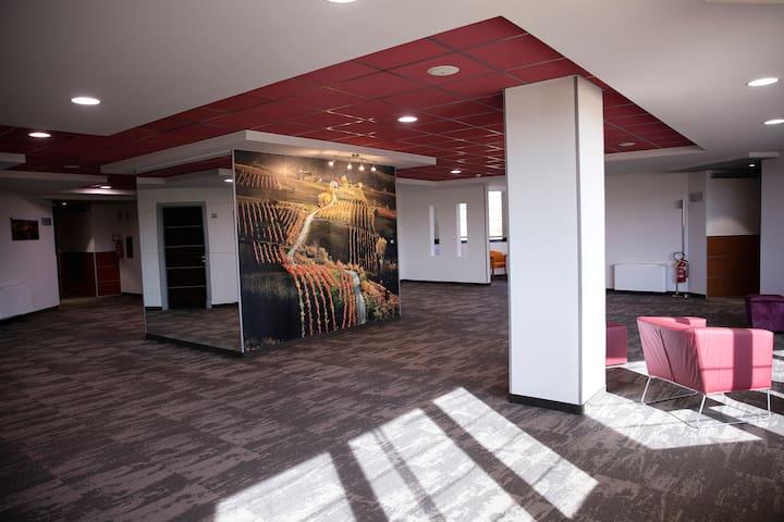 Camera in hotel - Piemonte - Langhe - Roero