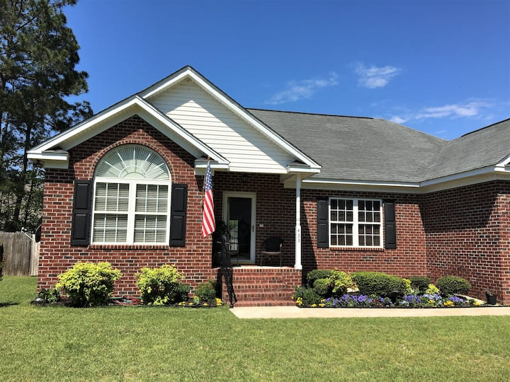 Comfort and Convenience in West Florence
