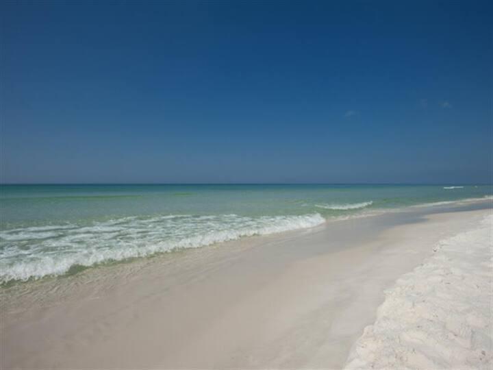 Beach Daze on 30A