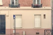 Chambre privée Vincennes