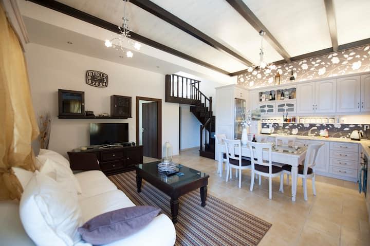 Alicianna Apartment