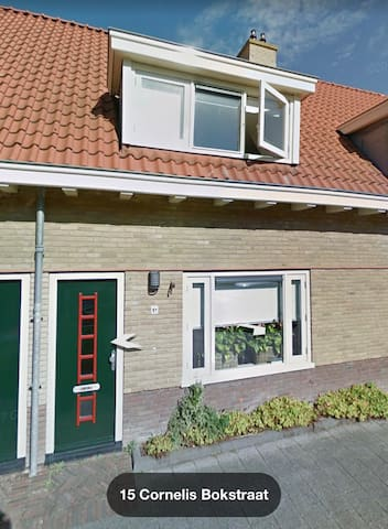 Beautiful house in the center of Schagen