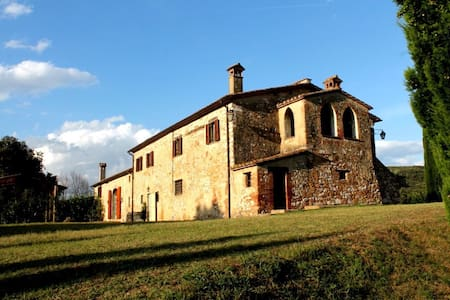 Villa Sofia - Narni