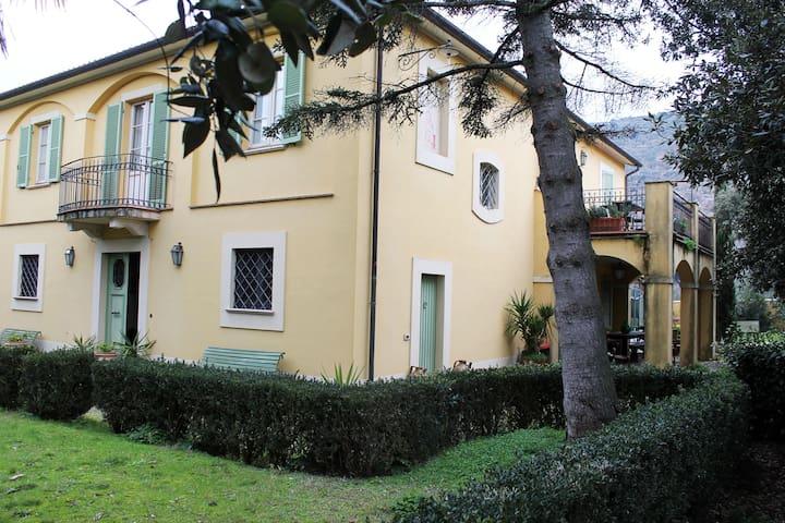 DIMORA UMBRA AL CIVICO 65