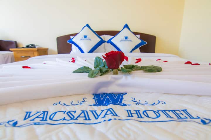 Superior Double Room - (2) - Vacsava Vung Tau