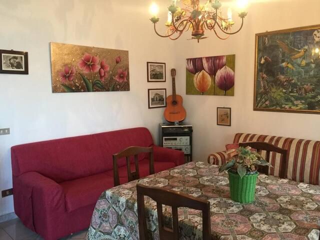 Villa a mondello