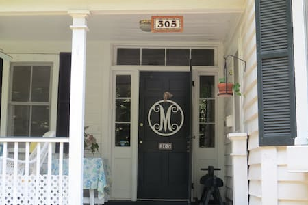 South Hampton Bed and Breakfast - Summerville - Bed & Breakfast