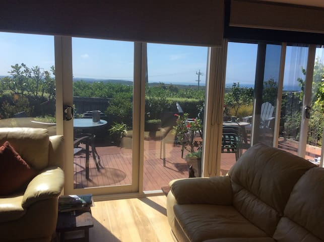 Location, views and comfort - Ocean Grove - Villa