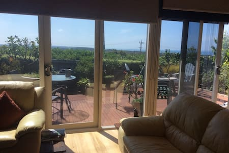 Location, views and comfort - Ocean Grove