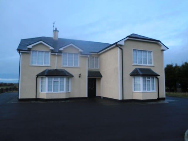 Corbally Cummer House - Knockdoe