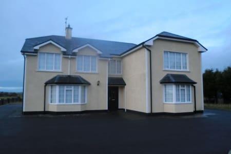 Corbally Cummer House - Knockdoe - Bed & Breakfast