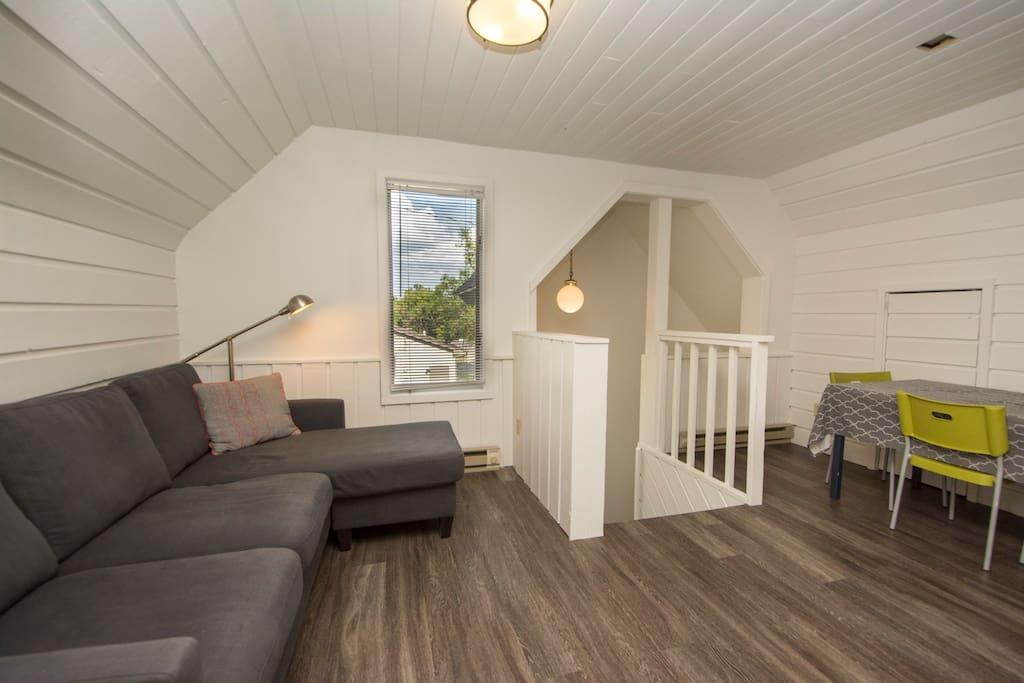 Urban farmhouse apartments for rent in bozeman montana united states for One bedroom apartments in bozeman mt
