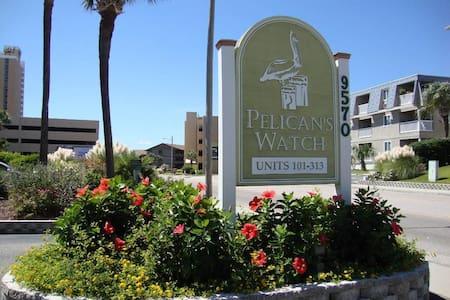Pelicans Watch #304 - Myrtle Beach - Departamento