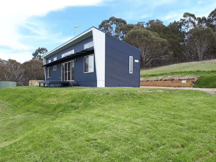Eumcumbene Lakeview Cottages - Kyloe