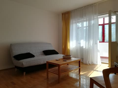 InSitio North APT 2 camere