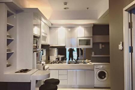 Apartemen Mewah di Lippo Cikarang - Appartamento