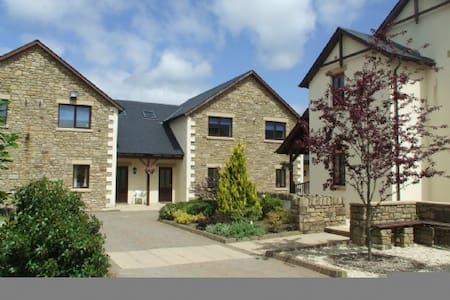 WHITBARROW HOLIDAY VILLAGE TROUTBECK (5), Nr Ullswater - Ullswater