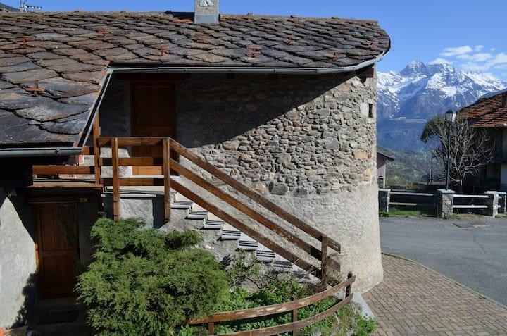 Casa di montagna a Doues