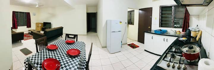 Apartment Close to Airport, Nadi Town, Denarau Is.