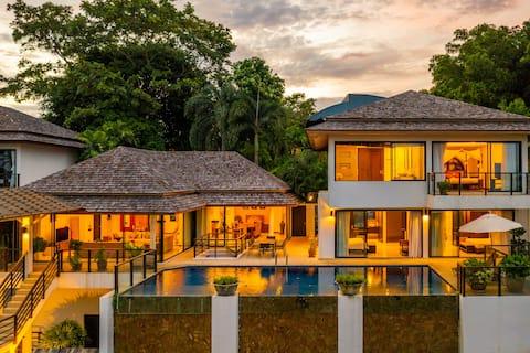 Baan Bua Sawan - Dhevatara Residence