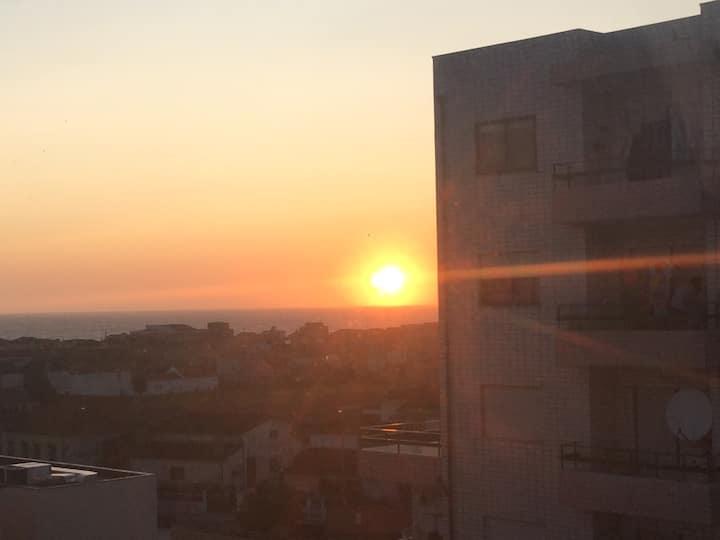 Appartement du soleil