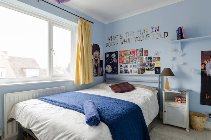 3 Bed House, Ashford, Kent - Ashford - Casa
