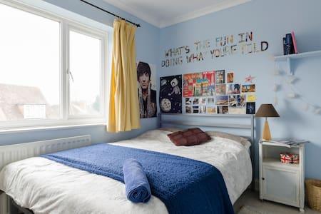 3 Bed House, Ashford, Kent