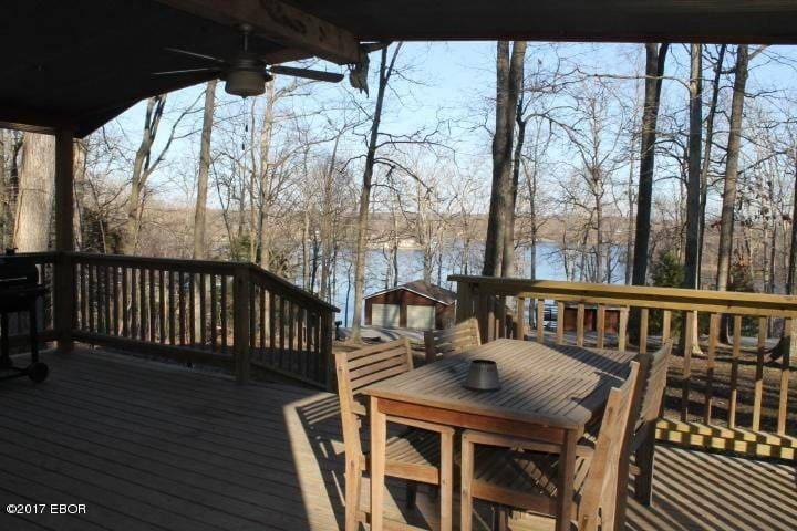 Cozy Lake Cabin - Goreville - Cottage