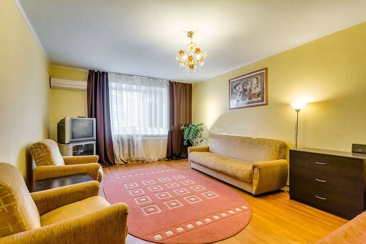Apartments in Rostov-on-Don  WI-FI - Rostov-on-Don - Apartamento