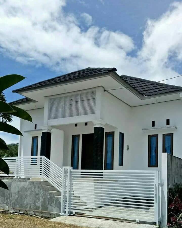 Villa Singgalang Syariah