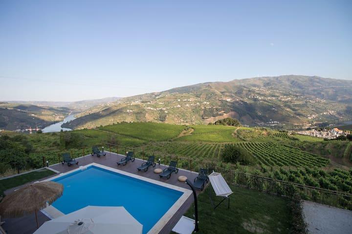 Vila Douro Guesthouse