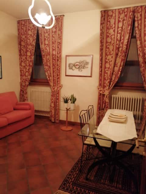 La Porta Verde  in Codogno - Praise - 4 beds