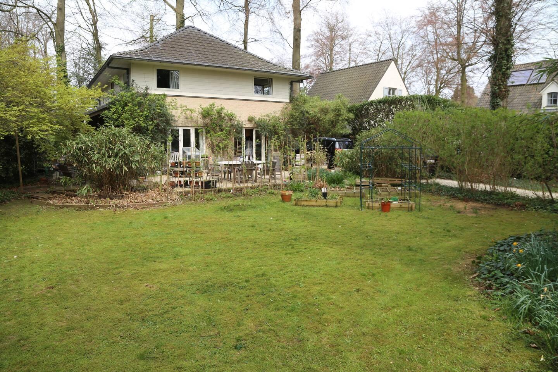 Eco villa 10 minuten fietsen Gent Centrum