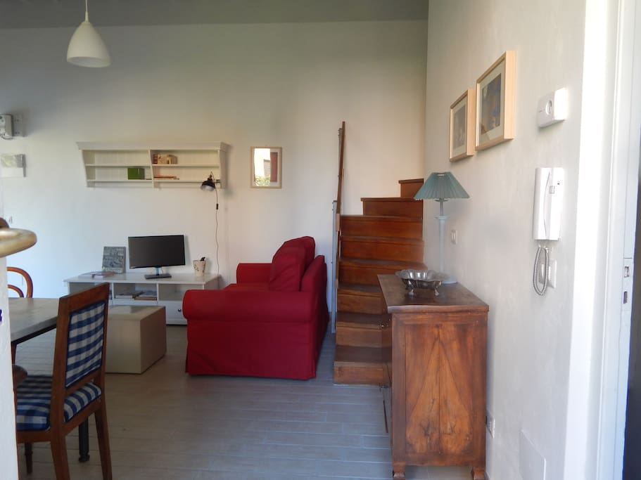 Apartments For Rent In Pisa Italy