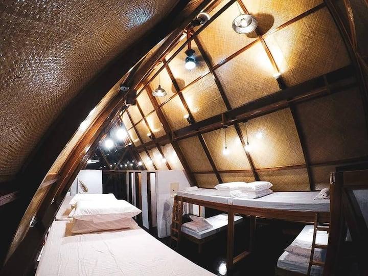 Dorm Villa A - 4