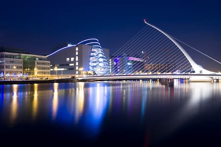 Apartment in a great location in the City Centre! - Dublin