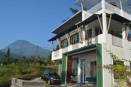 PaKis VIEW Villa Batu ( +Private Kids Pool)